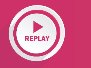 generic webinar replay image