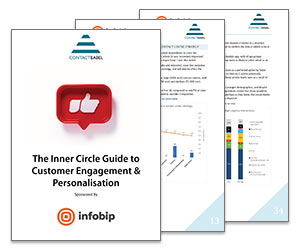 The Inner Circle Guide to Customer Engagement & Personalisation Thumbnail
