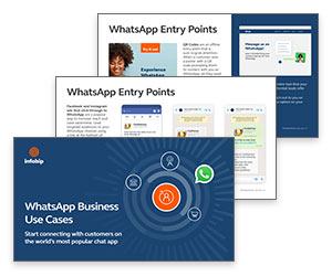 eBook: WhatsApp Business Use Cases Thumbnail