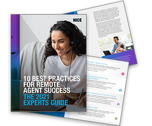 Whitepaper: 10 Best Practices for Remote Agent Success Thumbnail