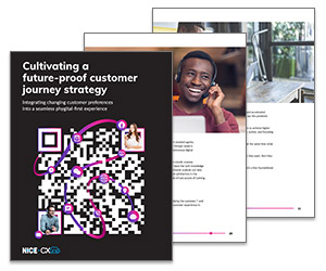 White Paper: Cultivating a Future-Proof Customer Journey Strategy Thumbnail