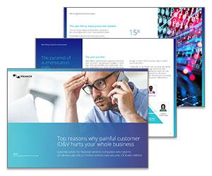 eBook: How Voice Biometrics Can Improve the Customer Experience Thumbnail
