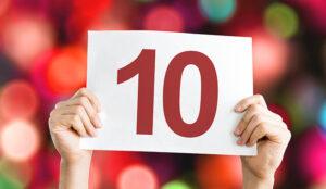 10 letter