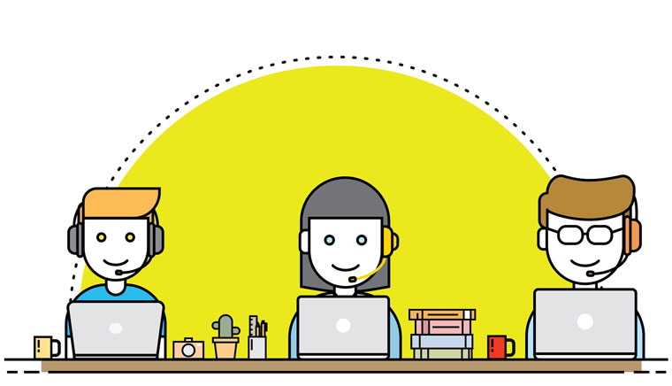 What Is Working in a Call Centre Really Like?