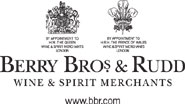 Berry Bros and Rudd logo