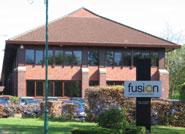 Fusion call centre in Peterborough