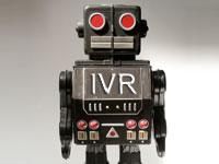 IVRRobotweb