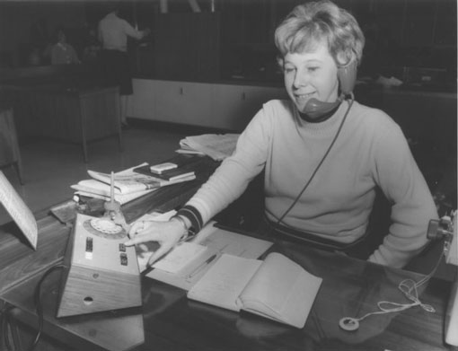 History of the Call Centre