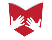 red book held by white hands