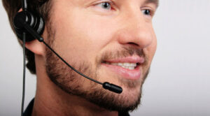 working-in-call-centre