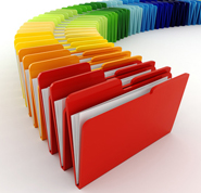 coloured-directory