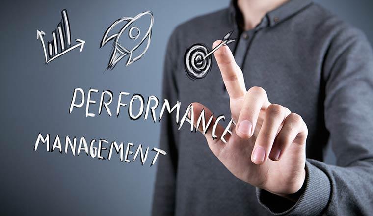 performance management rocket