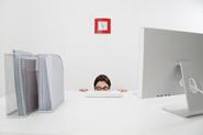 office-hide-