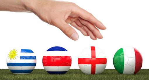 hand-pick-team