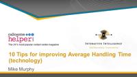 20_tips_for_improving_average_handling_time_mike_murphy