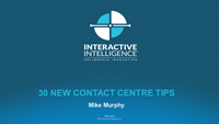 30_contact_centre_tips_mike_murphy