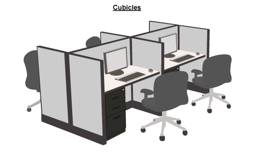 Cubicle Seating Chart Template from www.callcentrehelper.com
