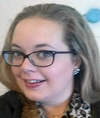 Clare Luckman- Headshot