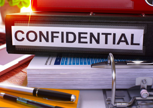 confidential-510