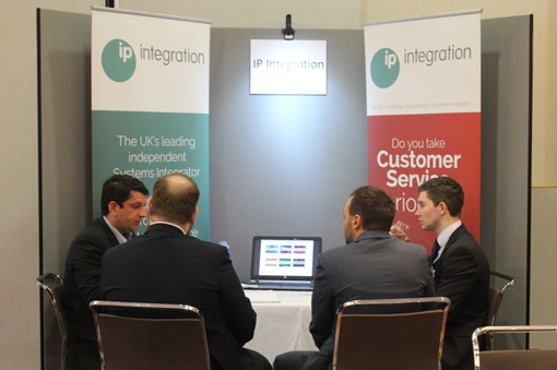 Finding out why you should take customer service seriously with IP Integration