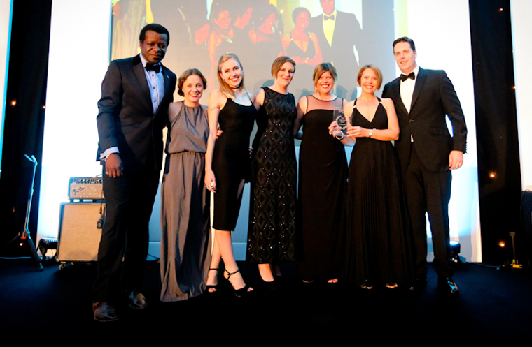 Contact Centre of the Year - Medium – Southwest One