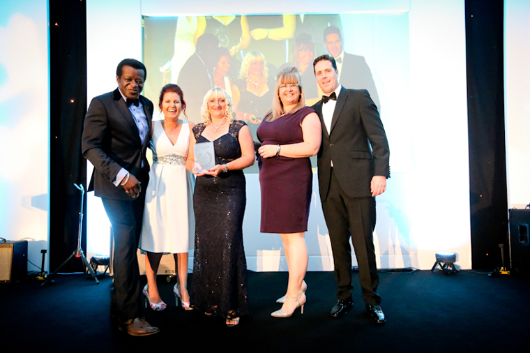 Contact Centre of the Year - Large – LV= (Bristol)