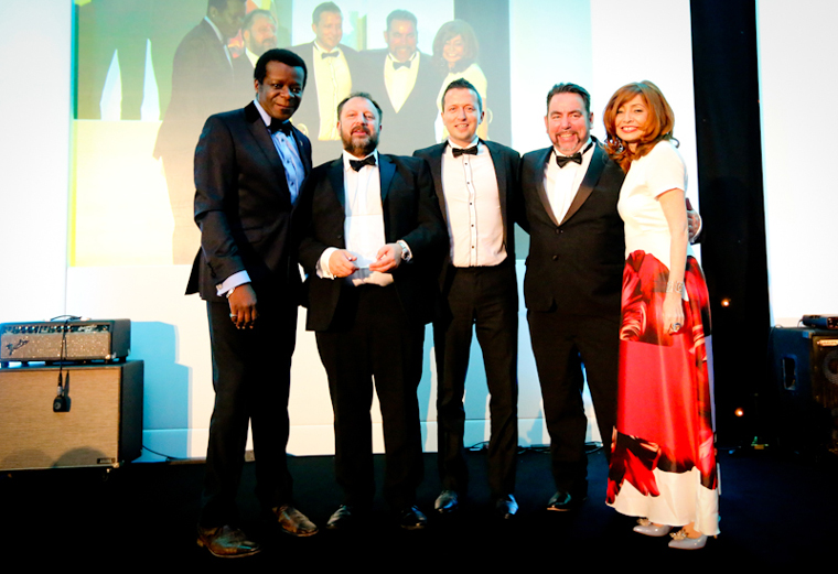 Outsourced Contact Centre of the Year - Small/Medium– Echo Managed Services