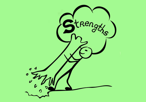 strengths-green-background-510