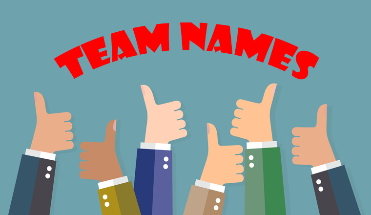 The Best Contact Centre Team Names