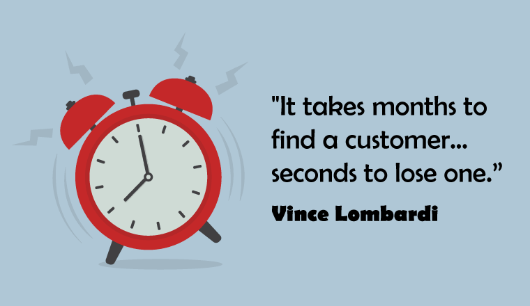 The Top 100 Excellent Customer Service Quotes