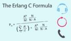 The Erlang C Formula