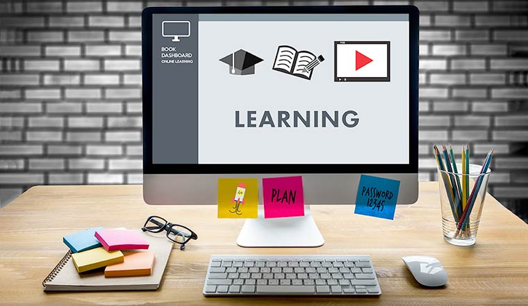 The Best Uses for e-Learning in the Contact Centre