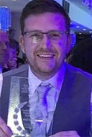 DAS Advisor Matt Tudball recently won Customer Service Representative of the Year Award at the South West Contact Centre Forum Awards 2018