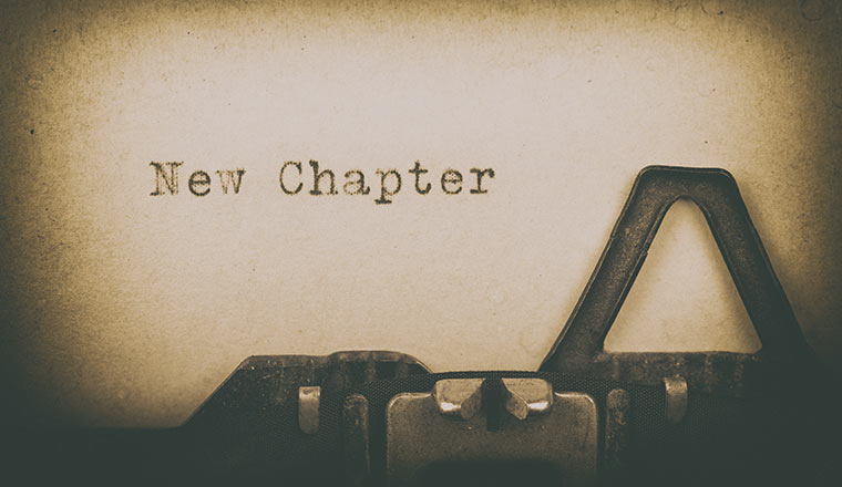 The Next Chapter >> The Next Chapter Of Our Growth