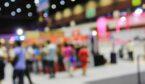 Blur image event blurred background