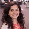 A thumbnail image of Priyanka Tiwari