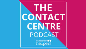 Call Centre Helper Podcast cover image all episodes