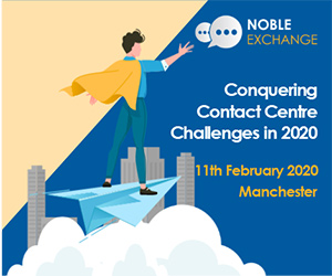 Conquering contact centre challenges in 2020 event on 11th feb in manchester