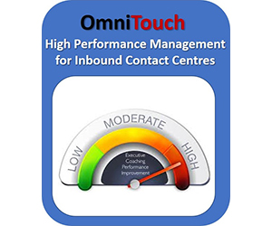 Omni channel high performance management for inbound contact centres
