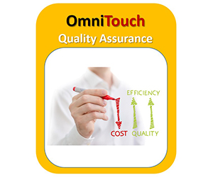 omni touch quality assurance