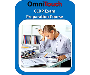omnitouch ccxp exam preparation course