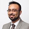 A thumbnail photo of Atif Javaid