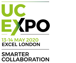 UC expo at Excel London