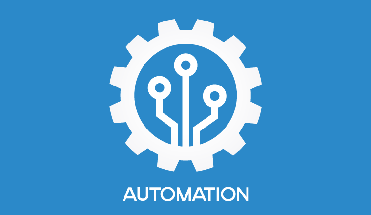 A picture of an automation cog