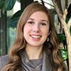 A headshot of Amanda Verner
