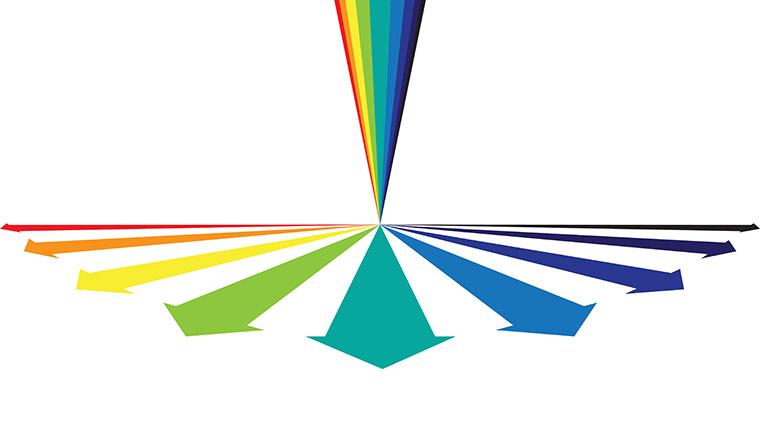 expand rainbow