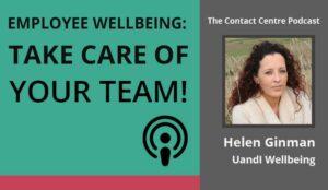 Helen Ginman Podcast
