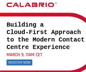 Calabrio Event Image