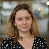 A headshot of Zofia Bobrowicz Cohn