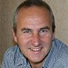 A headshot of Michael Gray
